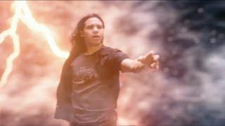 The Flash 2x21- Cisco Found Barry Clip HD
