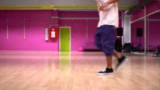 Basic Hip Hop Moves Tutorial