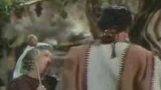 Sanson y Dalila (Parte 1) Castellano
