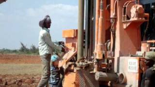 Download borewell drilling vid 2 3Gp Mp4