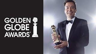 Golden Globe Awards 2017: Jimmy Fallon kickstarts the show | FilmiBeat