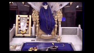miracle of sai baba shirdi temple guru purnima day 1st 4 58 AM  21 7 13