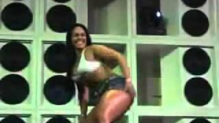 Mc créu - Dança do Créu - Furacão 2000 Tsunami