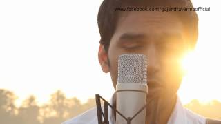 All Rise + Aadat (Cover) By Gajendra Verma