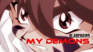 Beyblade AMV - My Demons