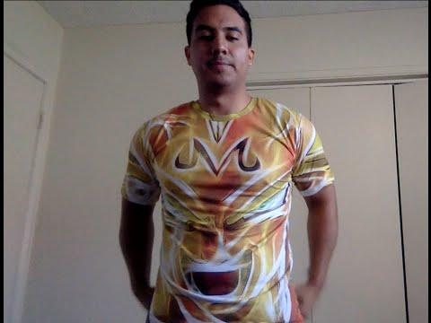 Xxx Mp4 Asian Size XXL Vs US Size M Dragon Ball Z Vegeta Shirt Aliexpress Alibaba Ebay Sellers Clothes 3gp Sex