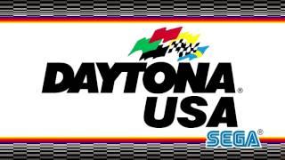 The King of Speed - Daytona USA