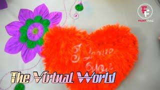 Bangla new short film 2016 - Virtual Jogot