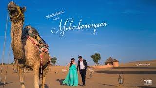Meherbaaniyaan| WeddingNama | Wedding Trailer