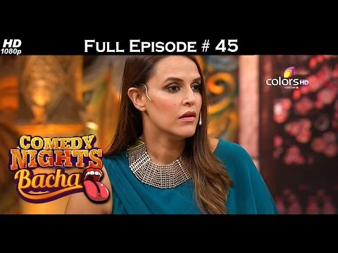 Comedy Nights Bachao - Ravi Kishan & Varun - 31st July 2016 - कॉमेडी नाइट्स बचाओ - Full Episode HD