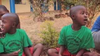 Unterm Akazienbaum - Adongo und Apio, zwei Waisenkinder aus Kendu Bay
