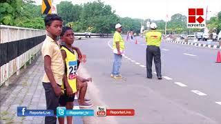 കായികമേളയില് താരമായി കാസര്ഗോഡുകാരന് | Kannan- Kerala School Sports Meet