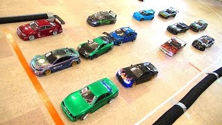 RC ADVENTURES - AMAZiNG RC DRiFT CARS iN ACTiON