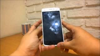 Review Oppo N1 Mini