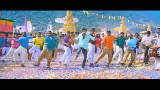 Bluray Videos song HD Paattu Onnu   Jilla