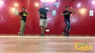DIL CHEEZ TUJHE DEDI Video Song | AIRLIFT | Akshay Kumar | Ankit Tiwari, Arijit Singh | ZUMBA WARM U
