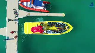 Arif sargin iran water sports