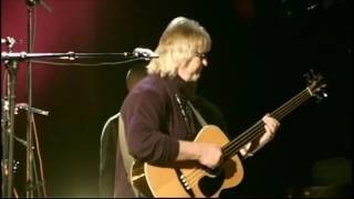Yes - Acoustic (Videos) 01 Rehearsals Part 1