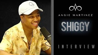 "Shiggy Talks ""In My Feelings Video"", Challenge & Drake Cutting Him a Check"
