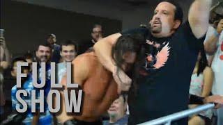 FULL SHOW: Lone Star Wrestling Event w/ ECW, TNA, WWE Stars