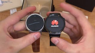 Huawei Watch Unboxing and Impressions