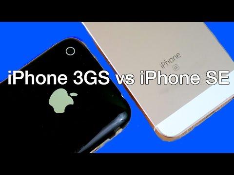 Xxx Mp4 IPhone 3GS Vs IPhone SE 3gp Sex