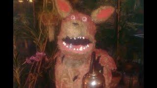 Top 10 Creepiest Five Nights at Freddy's Animatronics