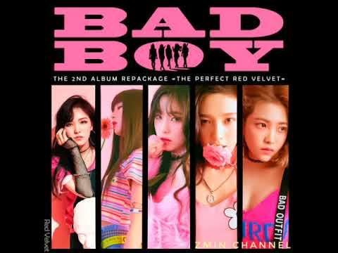 Download Lagu [FULL ALBUM] Red Velvet (레드벨벳) – The Perfect Red Velvet – The 2nd Album Repackage MP3