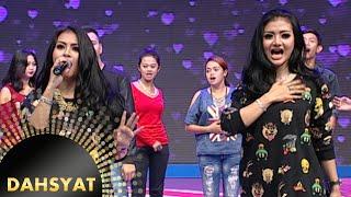Semua Joget Dangdut Dengar 2 Racun Youbi Sister 'Cinta Terbaik' Dahsyat 1 Feb 2016
