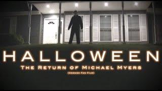 Halloween: The Return of Michael Myers (GZ Fan Film 09')