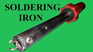 5 Incredible Life Hacks With Soldering Iron
