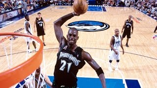 The Top 10 Power Forwards in NBA History