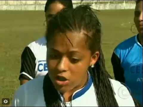 Jogadoras de futebol brigam feio após jogo em Alagoas