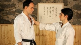 How to Do a Roundhouse Kick | Karate Lessons