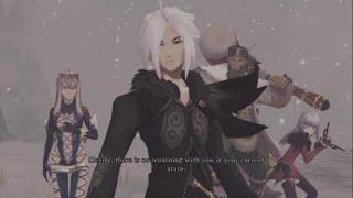Tales of Xillia 2 English - Part 30: Gaius Episode 2