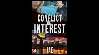 Conflict of Interest by Jae - Book trailer