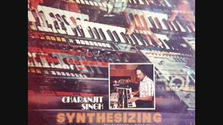 Charanjit Singh - Ten Ragas to a Disco Beat (1982)