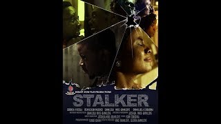 STALKER by DAMILOLA MIKE-BAMILOYE