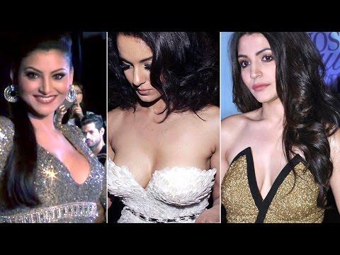 Xxx Mp4 B00B Show Of Hottest B Town Celebs Anushka Sharma Kangana Ranaut Urvashi Rautela 3gp Sex