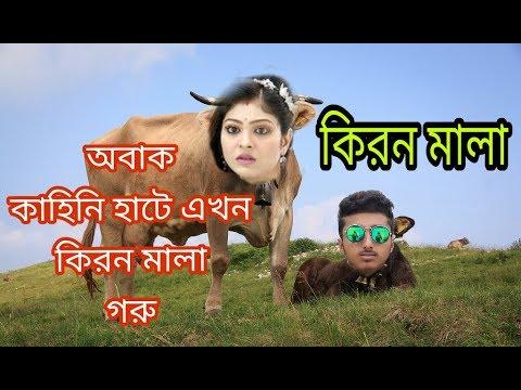 Xxx Mp4 Eid Special Kiranmala গরু Short Film By BD EAGLES 3gp Sex