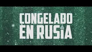 CONGELADO EN RUSIA - Trailer oficial