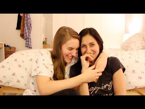 Lesbians mp4