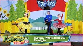 The Wiggles: Twinkle Twinkle Little Star (Live)