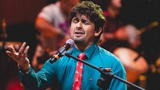 A very heart touching  performance by Sonu Nigam😮Dheere Jalna-Sonu Nigam Live HD