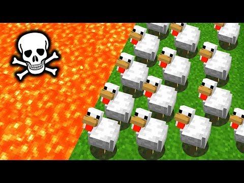 Dont Show PETA This Minecraft Video part 4