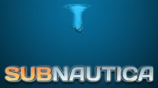 Deep Blue Sea   Subnautica (Part 1)