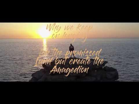 Xxx Mp4 Toni Tuklan Solion Feat Johnny Crazy World Lyric Video 3gp Sex