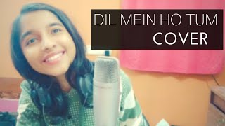 Dil Mein Ho Tum Female version cover | Armaan Malik, WHY CHEAT INDIA, Rochak K, Bappi L, Manoj M