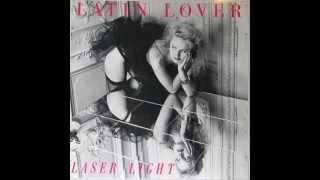 Latin Lover- Laser Light (High - Energy)