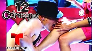 12 Hearts💕: Best Of Strippers And Exotic Dancers! | Full Episode | Telemundo English